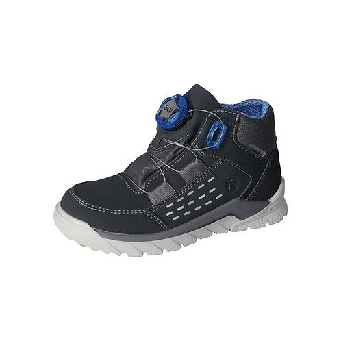 Ricosta® Boot MAIK in Dunkelblau/Grau wasserdicht mit Sympatex®
