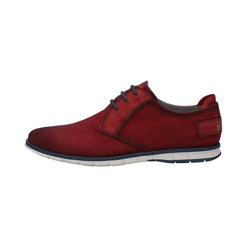 Bugatti Herren Sneaker  in Rot