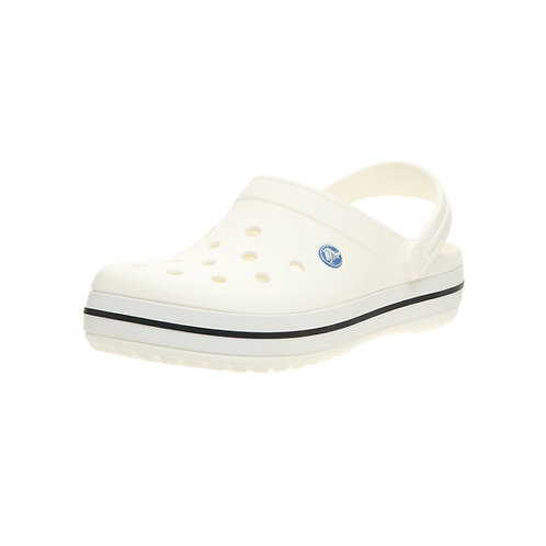 Crocs Crocband™ Clog in white/ weiss
