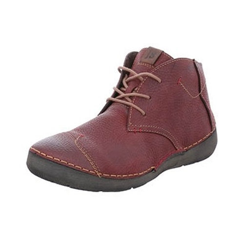 Josef Seibel Damenboot Fergey 18 bordo