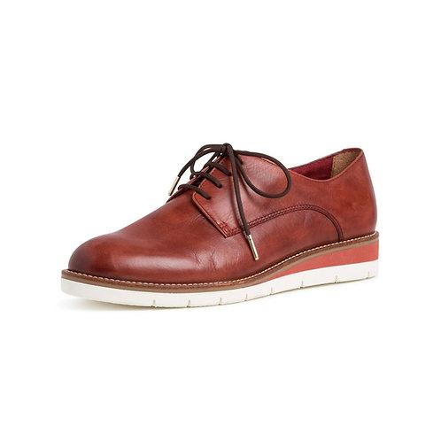 Tamaris Business Sneaker in Granata