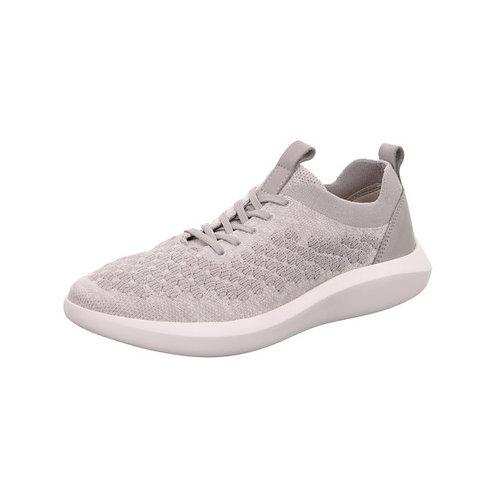 Legero Sneaker Impact in Aluminio (Grau)