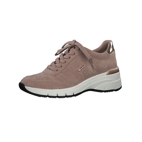 Tamaris Basic Sneaker Old Rose (Rosa)