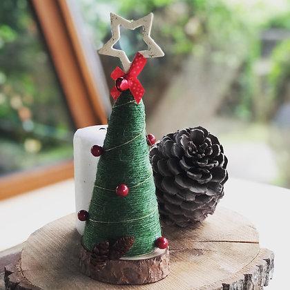 MİNİ ÇAM / TINY TREE