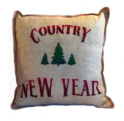 COUNTRY NEW YEAR