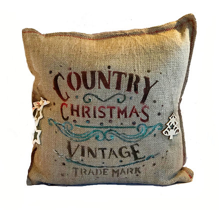 COUNTRY CHRISTMAS VINTAGE