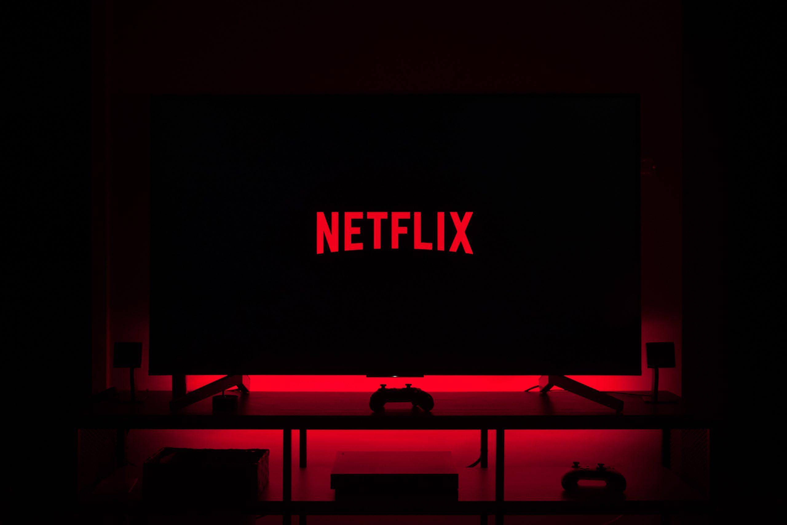 Netflix Room - 350 Cedis