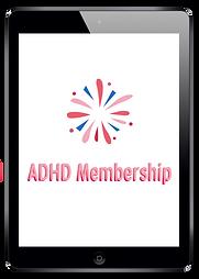 smart-course-adhd-membership-ipad-graphi