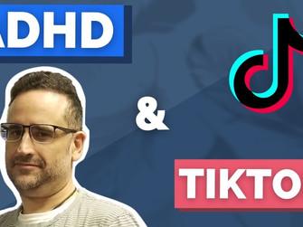 ADHD TikTok