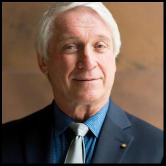 DR. STEPHEN HINSHAW