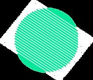 bulat hijau line putih.png