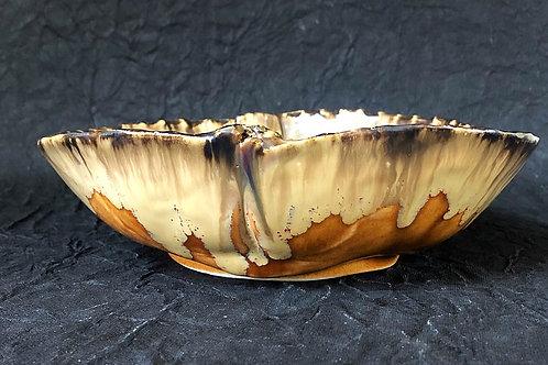 Lava Unique Snack Bowl