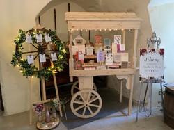 Crathes Castle wedding fair