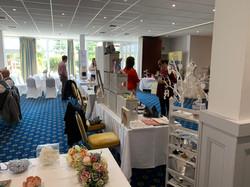 Links Hotel wedding fair exhibitors 2