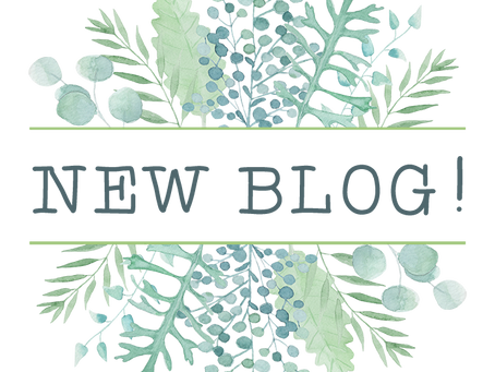 What's this blogging thing all about?