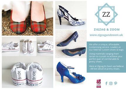 Zigzag & Zoom