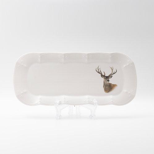 Deer Platter  מגש אייל 2