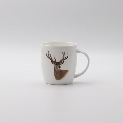 Deer mug     ספל אייל