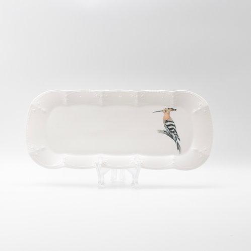 Hoopoe Platter  מגש דוכיפת