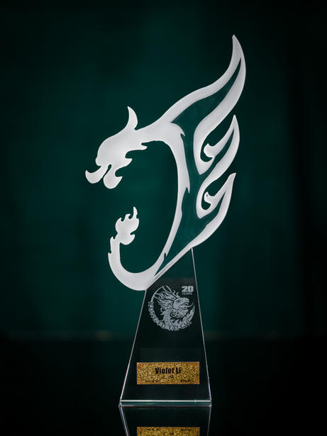 Honorable Participation, 20th Anniversary of Kung Fu Tai Chi Magazine, San Jose, California, 2012