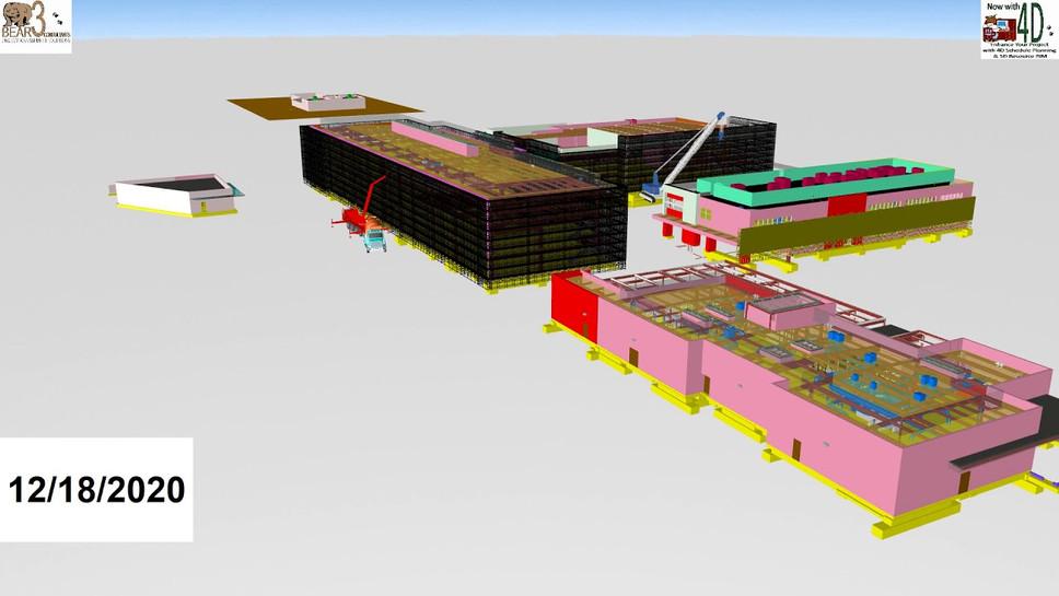 High School Modernization Project