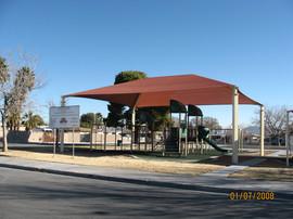 Parks Recreation