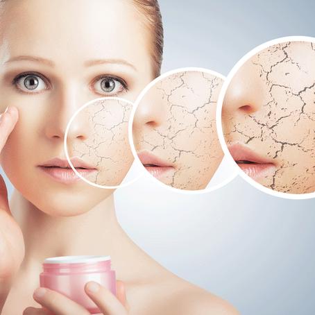 Skin Product Penetration