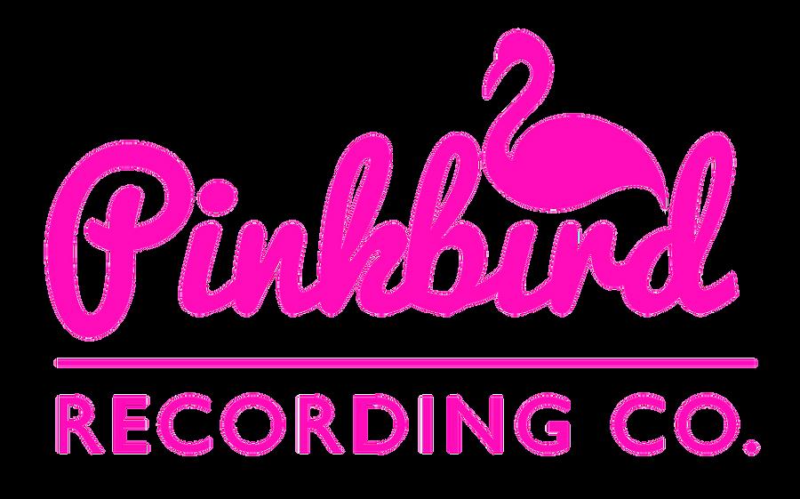 Pinkbird Recording Co. Fresh East London vibes