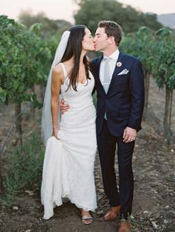 14 Soleil Events, Santa Ynez Wedding, Su