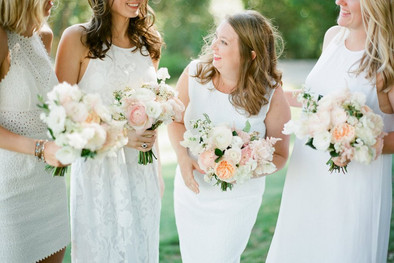 6 Soleil Events, Santa Barbara Wedding,