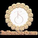 Bon Hoffie New Logo Goldish with bottom.