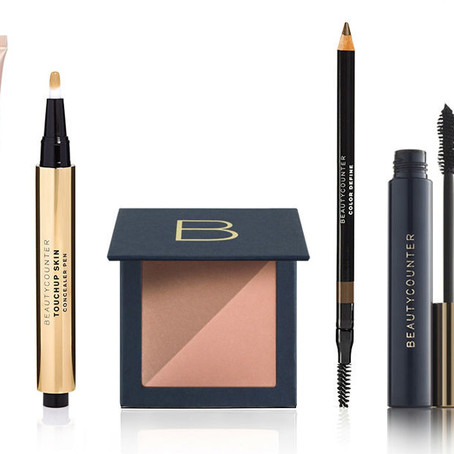 Why I recommend BeautyCounter.
