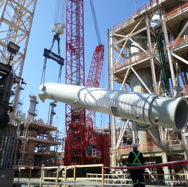 Refinery Existing