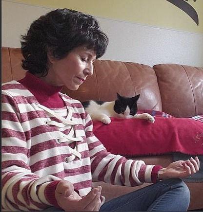 Animal Communication Session