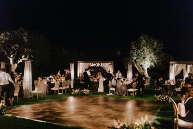 13 Soleil Events, Santa Ynez Wedding, Su