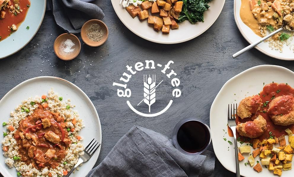 The Gluten-Free Diet (aka GFD)