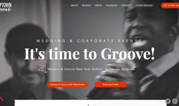 The Uptown Groove The Uptown Groove is a successful Wedding band fro...