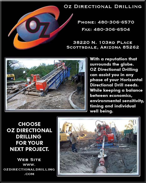 OZ Directional Drilling