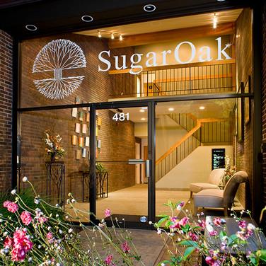 SugarOak Office Retreat Herndon, VA