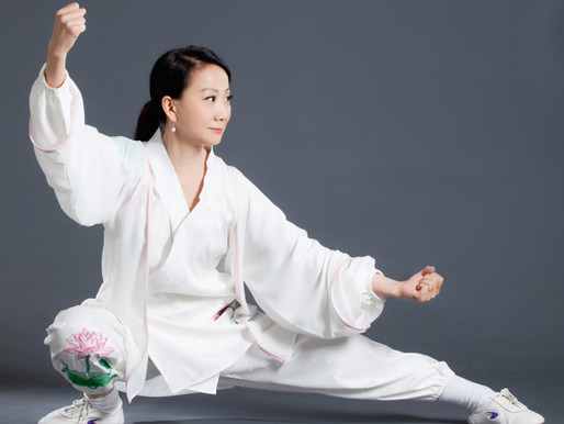 Tai Chi for Nurses, hosted by Cultivating Self