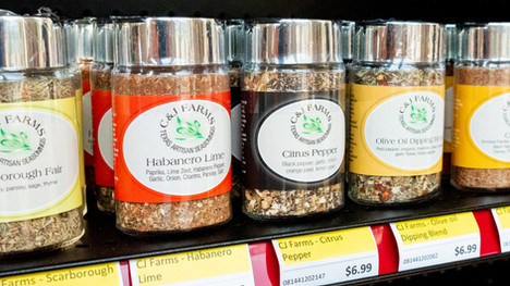 Urban Value Store Spices