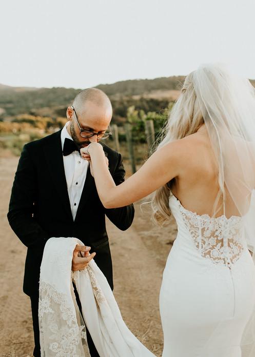1 Soleil Events, Santa Ynez Wedding, Sun