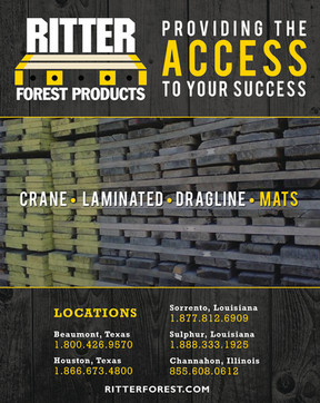 Ritter Forest Products
