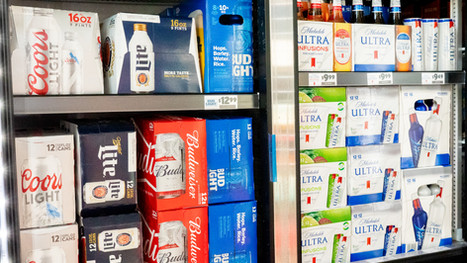 Urban Value Store Beer