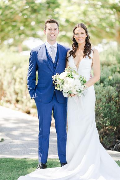 5 Soleil Events, Santa Ynez Wedding, Gai