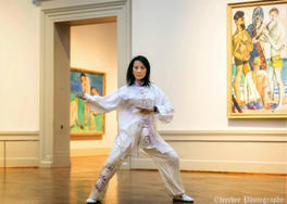 Performed at the St Louis Art Museum.JPG
