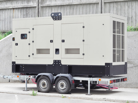 Generator Installation & Services