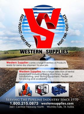 Western Supplies