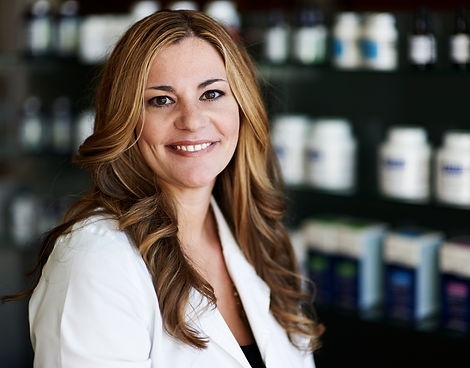 Professional Arts Pharmacy specializes in hormone therapy treatments for women and men