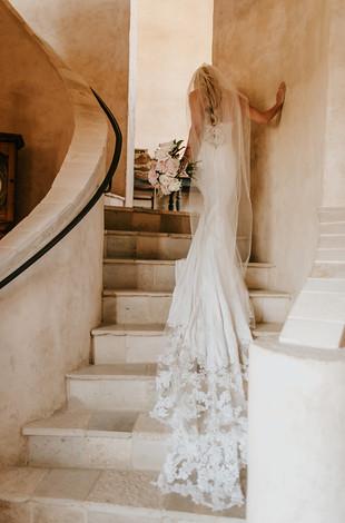 2 Soleil Events, Santa Ynez Wedding, Sun